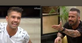 Της «τρελής» έγινε στο σπίτι του Power of Love (βίντεο)