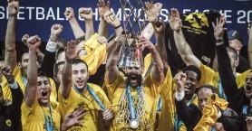 Το Ρέθυμνο Cretan Kings συγχαίρει την ΑΕΚ