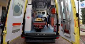 Τρεις τραυματίες σε ισάριθμα τροχαία ατυχήματα το απόγευμα στα Χανιά