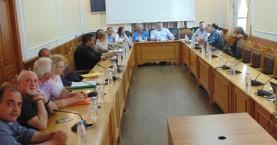 Εγκρίσεις Επιτροπής Περιβάλλοντος Περιφέρειας Κρήτης