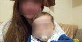 Χανιώτισσα έμεινε μόνη, έγκυος χωρίς σπίτι - Σήμερα έχει ένα παιδί 13 μηνών