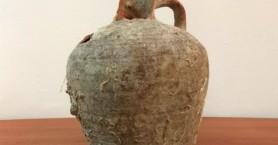 Αρχαιότητες 2.700 χρόνων βρέθηκαν σε σκάφος στο λιμάνι Ηρακλείου!