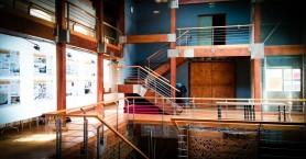 Εκθεση Αρχιτεκτονικού Έργου και Αρχιτεκτονικό Συνέδριο στο ΚΑΜ