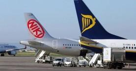 Ryanair: Η Laudamotion «φταίει» για την ακύρωση πτήσεων από το Ηράκλειο