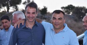 Απολογισμός για τον υποψήφιο πρόεδρο της ΝΟΔΕ Γιώργο Μαρκουλάκη