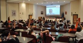 Ορθόδοξος Ακαδημία Κρήτης: «Από τον Θεοτοκόπουλο στον Καζαντζάκη»