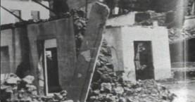 Το Ολοκαύτωμα της Καντάνου στο μετρό και τον ηλεκτρικό της Αθήνας