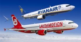 Η Laudamotion  ακύρωσε πτήσεις και από το Ηράκλειο