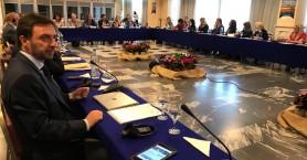 Στην Διαμεσογειακή Επιτροπή συμμετέχει η Περιφέρεια Κρήτης