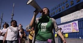 Γυναίκα που είχε κάνει άμβλωση έμεινε στη φυλακή 18 χρόνια