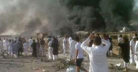 Τρεις νεκροί από εκτόξευση πυραύλου στη Σαουδική Αραβία