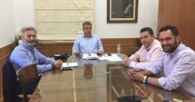 Έγκριση 750.000 ευρώ για την ολοκλήρωση του ΧΥΤΥ Χερσονήσου