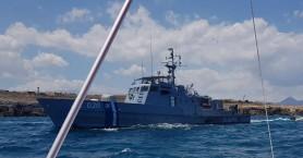 Αγνοείται 70χρονος αλιέας στο Ηράκλειο (φωτο+βιντεο)