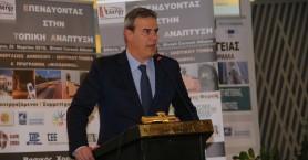 Στο Σέλινο ο υποψήφιος βουλευτής Χανίων με τη ΝΔ Δημήτρης Φραγκάκης