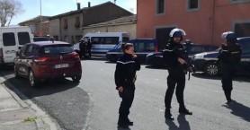 Επίθεση γυναίκας με μαχαίρι σε σουπερμάρκετ στη Γαλλία