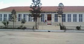 Άγνωστοι προκάλεσαν ζημιές σε σχολεία της Κισσάμου