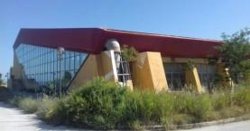 Συνεχίζεται η αντιπαράθεση για το κολυμβητήριο - Ανακοίνωση από τον Πρύτανη