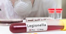 Αύξηση των κρουσμάτων Λεγεωνέλλας στα Χανιά