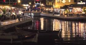 Αυτή είναι η πιο ρομαντική λίμνη της Κρήτης (βίντεο)