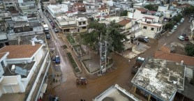 Με 350.000 ευρώ ενισχύονται οι δήμοι Μάνδρας - Ειδυλλίας και Μεγάρων