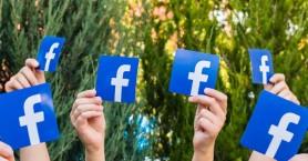 Το μέγεθος του Facebook σε… απλούς αριθμούς