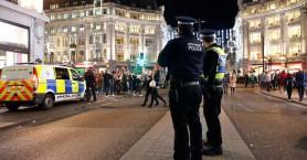 Έκρηξη σε σταθμό του μετρό στο Λονδίνο
