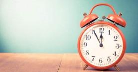 Αλλάζει η ώρα τα ξημερώματα – Μια ώρα μπροστά οι δείκτες των ρολογιών