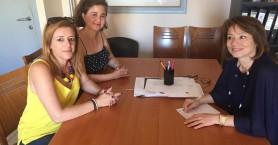 Συνεργασία και δράσεις του Δήμου Ηρακλείου στην Στέγη Ανηλίκων