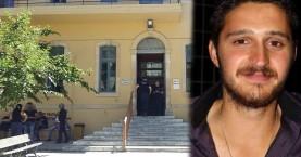 Στην φυλακή πατέρας και γιος για την δολοφονία του Μανώλη Στρατάκη