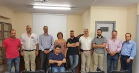 Συνάντηση συνεργασίας ΟΕΕ/ΤΑΚ - ΤΕΕ/ΤΑΚ