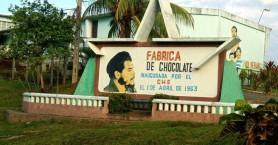 Η καρδιά της παραγωγής σοκολάτας χτυπάει στην Μπαρακόα