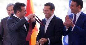 Όταν κυρωθεί η συμφωνία από την Ελληνική βουλή θα είναι αργά…