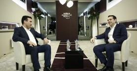 Η ΝΟΔΕ Χανίων για τη συμφωνία με τα Σκόπια