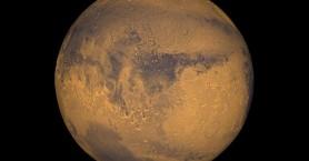 Την Τρίτη η τελευταία ευκαιρία πριν το 2035 για τον πιο φωτεινό Άρη