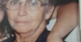 Βρέθηκε η ηλικιωμένη - Είναι καλά στην υγεία της