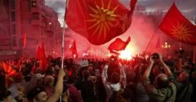 Τι δείχνει δημοσκόπηση στα Σκόπια για τη συμφωνία των Πρεσπών