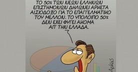 «Εκπαίδευση και αγορά εργασίας» Μέρος Α΄