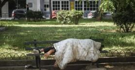 Χανιά: Σε 24ωρη λειτουργία σήμερα και την Τρίτη το νυκτερινό καταφύγιο αστέγων