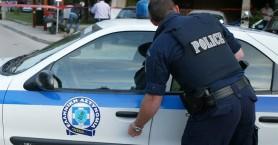 Συνελήφθησαν δύο άτομα για ένοπλες ληστείες σε υποκατάστημα τράπεζας