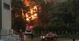 Οι φωτιές σε Αποκόρωνα-Κακόπετρο