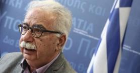 Στην Κρήτη ο Υπουργός Παιδείας ανοίγοντας θέμα συγχωνεύσεων ΑΕΙ - ΤΕΙ
