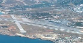 «Πράσινο» φως από την ΕΕ για το αεροδρόμιο στο Καστέλι