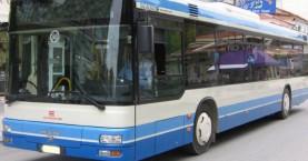 Τροποιποιήσεις δρομολογίων και στα αστικά λεωφορεία στα Χανιά
