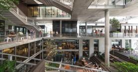 Άρχισαν τα όργανα για τη δημιουργία Open Mall στα Χανιά