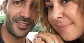 Η Μελίνα Ασλανίδου ζει τον έρωτα της στα Χανιά (φωτο)