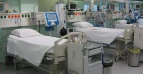 Διασωληνωμένος στη ΜΕΘ του ΠΑΓΝΗ ο τραυματίας από τροχαίο στα Χανιά