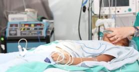 Χανιά: Στην Εντατική οι δύο 16χρονοι που διασώθηκαν από φλεγόμενο σπίτι