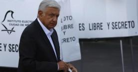 Νέος πρόεδρος στο Μεξικό ο Άντρες Μανουέλ Λόπες Ομπραδόρ
