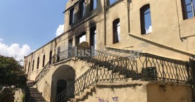Ερωτηματικά για την αποκατάσταση - παραχώρηση του Ιταλικού Στρατώνα