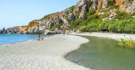 Η Πρέβελη στις καλύτερες παραλίες της Ελλάδας (φωτο)